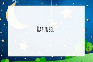Rapunzel Märchen