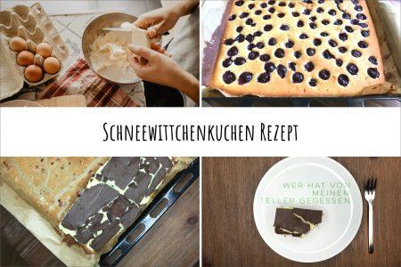 Schneewittchenkuchen Rezept